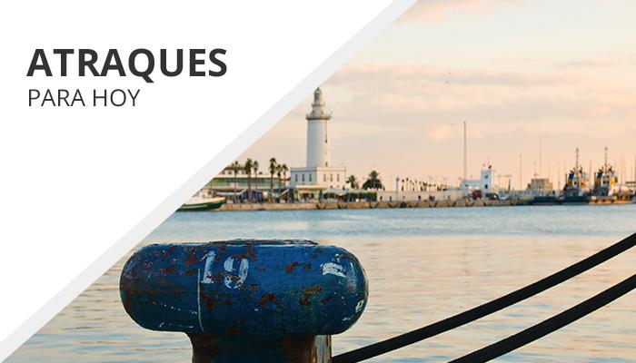 atraques-hoy-puerto-malaga